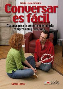 Conversar Es Facil: Libro Del Alumno