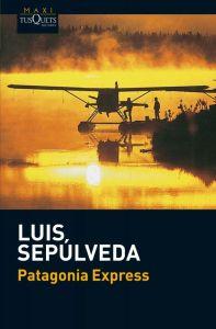 Patagonia Express - Luis Sepulveda