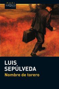 Nombre de torero - Louis Sepulveda