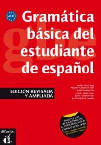 Gramatica Basica del estudiante del Espanol