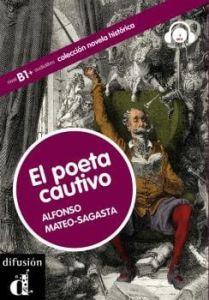 El Poeta Cautivo & Cd (B1)