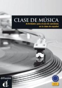 Clase De Musica  (A1-C1)