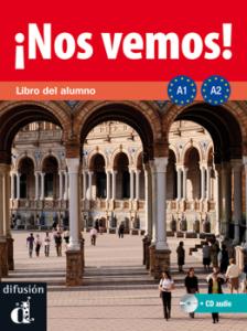 Nos Vemos 1 A1-A2 - Libro del alumno (Βιβλίο Μαθητή)