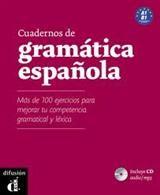 Cuaderno de Gramatica A1-B1