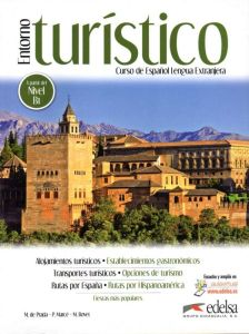 Entorno Turistico: Libro del Alumno