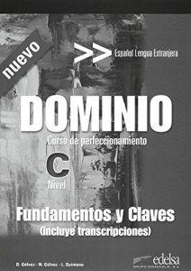 Dominio - Curso De Perfeccionamiento : Claves