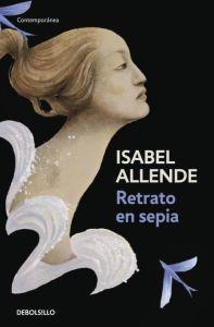 Retrato en Espia (Isabel Allende)