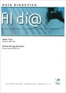 Al Dia Superior: Profesor & CD (Βιβλίο Καθηγητή)