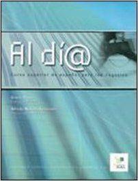 Al Dia Superior: Ejercicios & CD (Βιβλίο Ασκήσεων)
