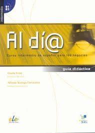 Al Dia Intermedio: Profesor (Βιβλίο Καθηγητή)