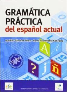 Gramatica Pratica Del Espanol Actual Nueva Edicion
