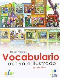Vocabulario Activo E Ilustrado Espanol