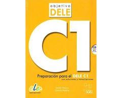 Objetivo DELE C1 & CD