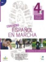 Espanol En Marcha 4 B2: Ejercicios & CD (Βιβλίο Ασκήσεων)