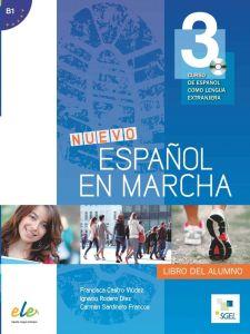 Espanol En Marcha 3 B1: Alumno & CD (Βιβλίο Μαθητή)