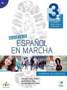 Espanol En Marcha 3 B1: Ejercicios & CD (Βιβλίο Ασκήσεων)