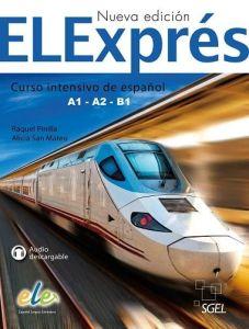 ELExpres A1 - B1 (Nueva Edicion): Libro del Alumno & Audio Descargable (Βιβλίο Μαθητή)