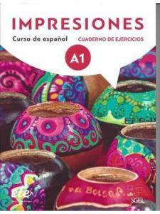 Impresiones A1 : Cuaderno de Ejercicios (Βιβλίο Ασκήσεων)