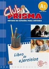Club Prisma A1. Βιβλίο Ασκήσεων