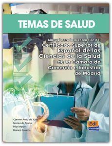 Temas De Salud: Libro Del Alumno (Βιβλίο Μαθητή)