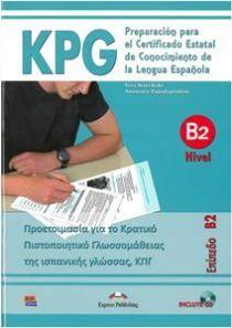 KPG Preparacion Certificado