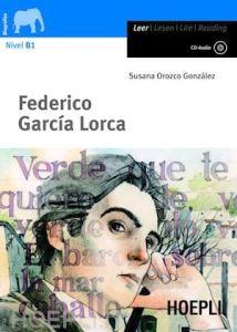 Federico Garcia Lorca (+Audio Cd) (B1)