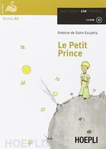 Le Petit Prince (+Audio CD) (A2)