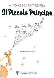 IL piccolo Principe (HardCover)