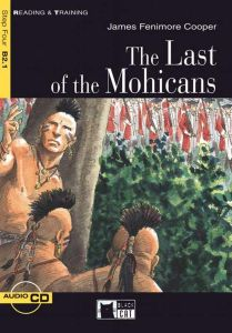 Read & Training: The Last of the Mohicans (Β2.1)