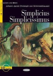 Simplicius Simplicissimus (B1) (Epische Erzahlung)