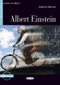 Albert Einstein (A2) (Biografie)