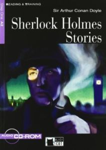 Reading & Training: Sherlock Holmes Stories (Step one A2) (Crime)