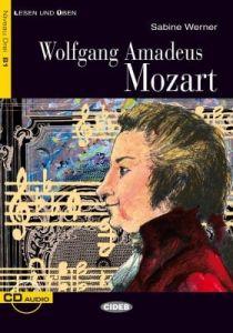 Wolfgang Amadeus Mozart (B1) (Biografie)
