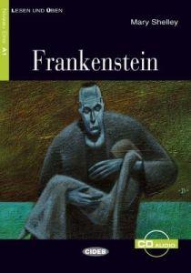 Frankenstein (A1) (Fantastische Erzahlung)
