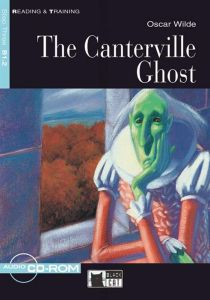 The Canterville Ghost & Audio CD/CD-ROM (B1.2)