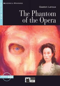 Read & Training: The Phantom of the Opera & Audio CD (B1.2)
