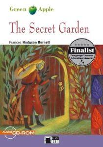 Green Apple: Secret Garden + CDRom (Starter – A1)(Human Interest Story)