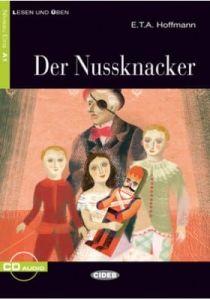 Der Nussknacker (A1)(+Audio Cd)