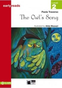 Early Reads (Level 2 – Pre A1): Owl'S Song & CD