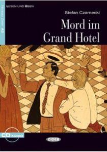 Mord im Grand Hotel (A2) (Krimi)
