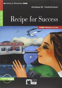 Read & Training: Recipe for Success & CD (Step Two Β1.1)(Adventure Story)