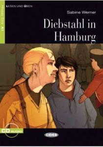 Diebstahl in Hamburg (A1) (krimi)