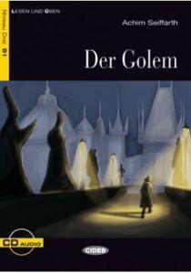 Der Golem (B1) (+Audio Cd)