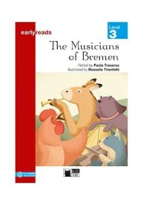 Early Reads (Level 3 – A1): Musicians Of Bremen & Free Audio Downloads