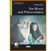 Von Hexen und Prinzessinnen (Α1)