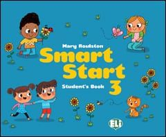 Smart Start 3: Student's Book with Stickers (Βιβλίο Μαθητή)