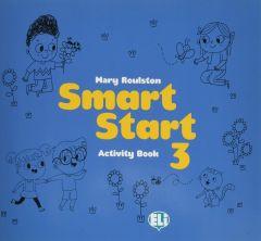 Smart Start 3: Activity Book (Βιβλίο Ασκήσεων)