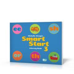 Smart Start 3: Literacy Book