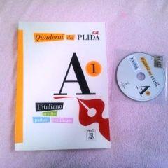 Quaderni del PLIDA - A1 (libro + CD audio)