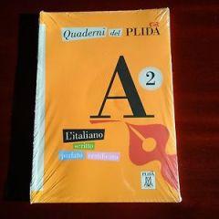Quaderni del PLIDA - A2 (libro + CD audio)